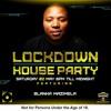 Blanka Mazimela - Channel O LockdownHouseParty Mix