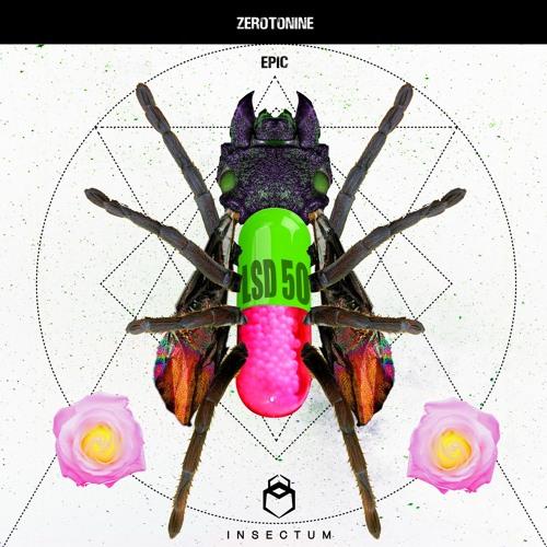 Epic EP by Zerotonine   Free Listening on SoundCloud Image