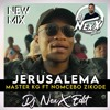 Master KG - Jerusalema Ft Nomcebo Zikode (Dj NexX CLub Edit)
