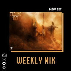 Techno SET by ZER #2