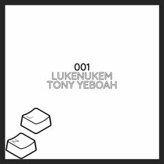 LukeNukem - Tony Yeboah