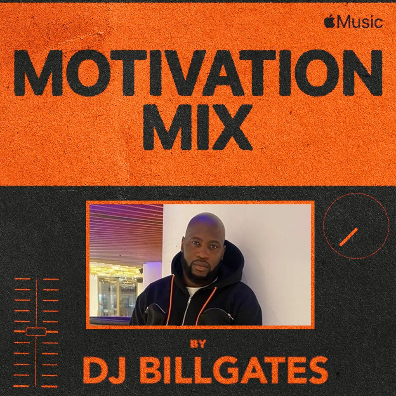 Offical Apple Music Beats Radio Mixed by Billgates