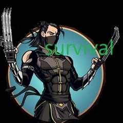 shadow fight 2 Act 1 lynx survival