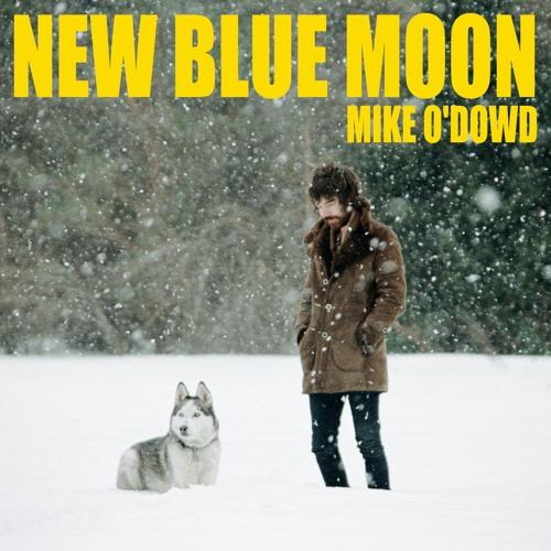 New Blue Moon