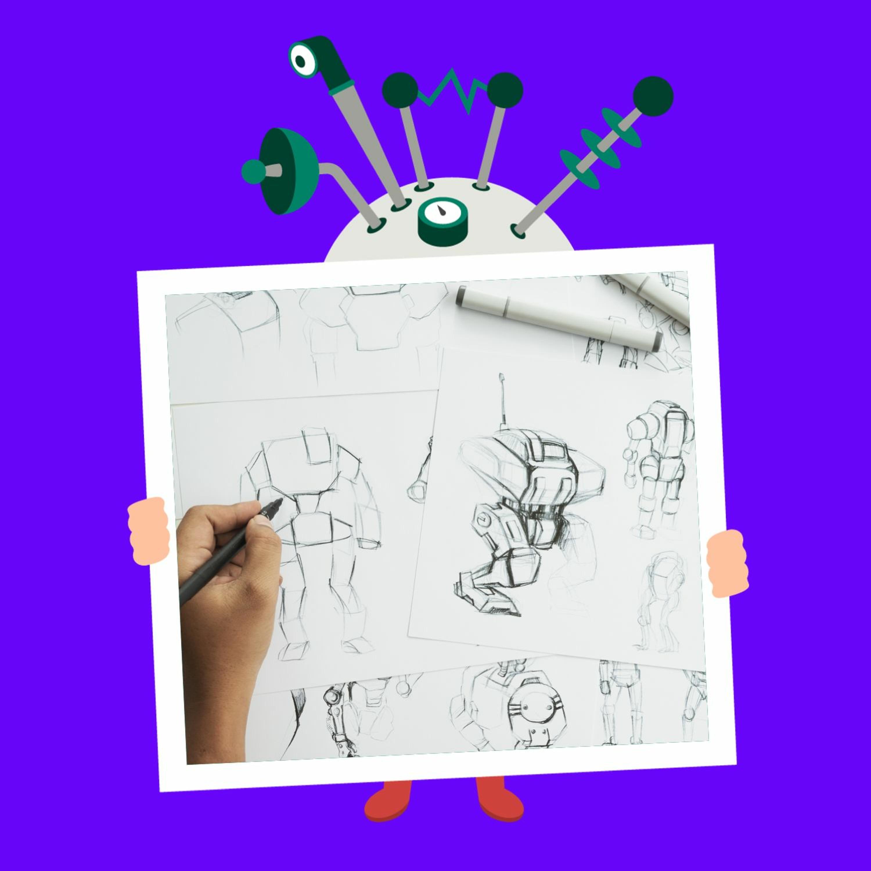 Afsnit 61: Hvordan laver man tegnefilm?