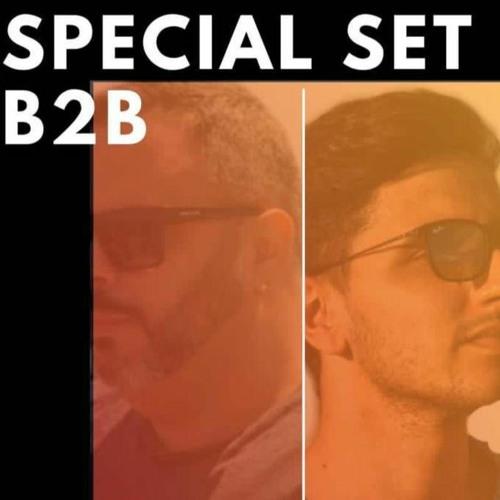 BDay Special Set - Dj Liv B2B Dj Dan Andrade