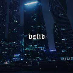 "[FREE] Lil Baby x negatiiv OG Type Beat ""Valid"" | Hard Piano Trap Instrumental 2021"