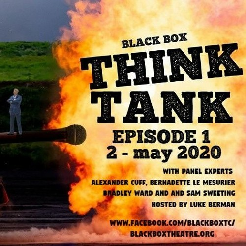 Think Tank Ep1 Panel Interview (Revised)