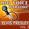 I Remember Elvis Presley (In the Style of Danny Mirror) [Karaoke Version]