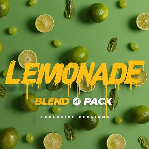 Lemonade Baile Blend Flip 🧃