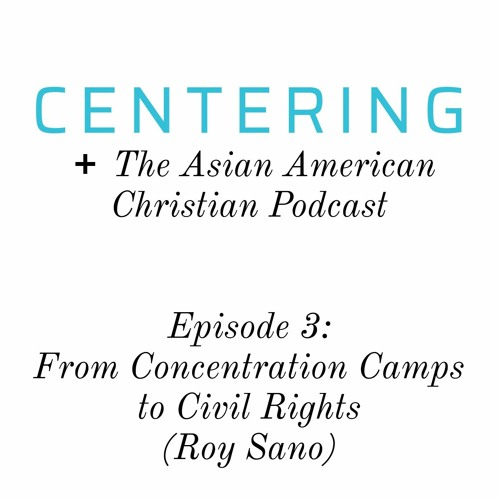 5x03 - From Concentration Camps to Civil Rights (Roy Sano)