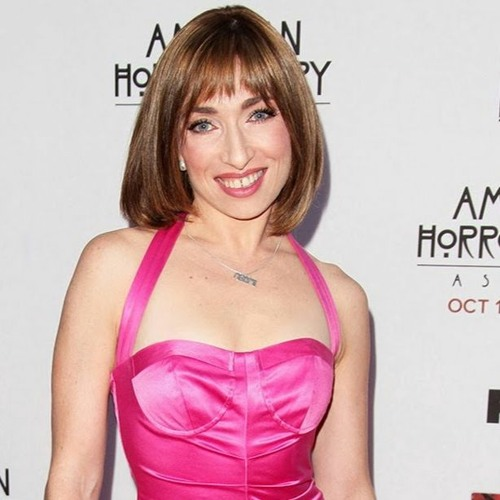 Interview: Actress Naomi Grossman from American Horror Story (3/4/20)