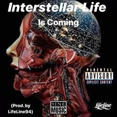 Interstellar Life Is Coming