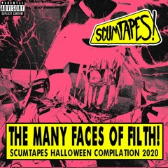 scumween (coming soon to scumtapes halloween comp 2020)