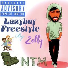 Zelly x Lazyboy *Produced By MONEYBEAT*