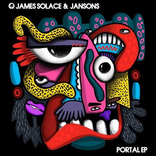 James Solace & Jansons - Portal