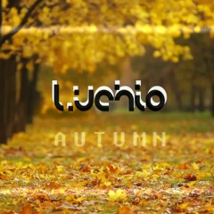"""(for sale) """"AUTUMN"""" 🍁 melodic hiphop - trap beat (prod. by lu.chi.o)"""