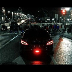 Demon CLS63 AMG  LIMMA   Music House