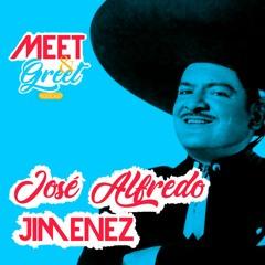 Ep. 10: José Alfredo Jiménez [FINAL DE TEMPORADA]