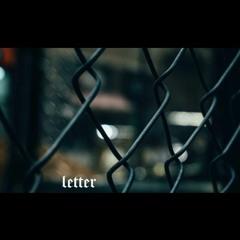 letter- moss