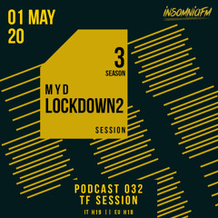 TF SESSION - MYD PA 032 | MAY 20 | FRANCESCO TURCHI