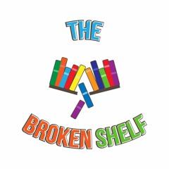 The Broken Shelf 187: Drama Anime