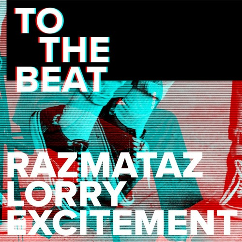 To the Beat - Single