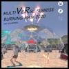The Scumfrog - Burning Man sunrise 2020 (multiverse VR edition)