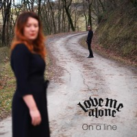 On a line
