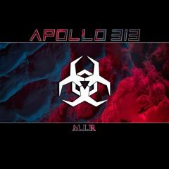Apollo 313 - Restart