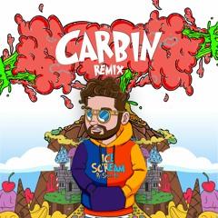 Shizz Lo - Ice Scream (Carbin Remix)