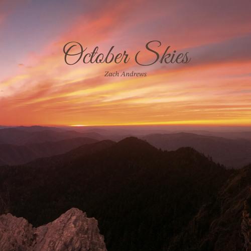 October Skies (acoustic)