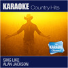 Pop a Top (Sing Like Alan Jackson) [Vocal Version]