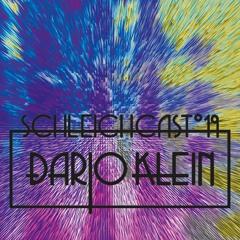 Schleichcast°19 | Dario Klein