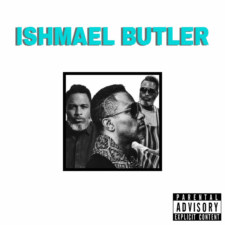 Ishmael Butler
