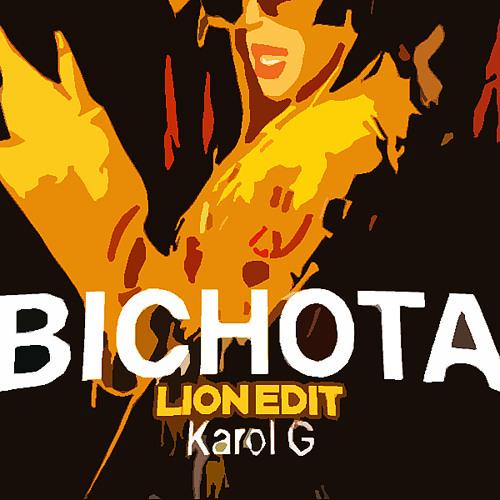 Karol G - Bichota (LION Edit)