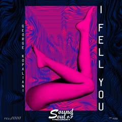 George Kopaliani - I Feel You (Original Mix)