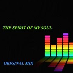 DJ SVENI DELUX THE SPIRIT OF MY SOUL.WAV