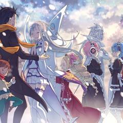 【初音ミクcover】Realize - 鈴木このみ  TVアニメ『Re:ゼロから始める異世界生活」2nd season OP