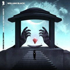 William Black - Closer Than You (ft. Amidy) (Franky Nuts Remix)
