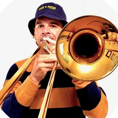 Solo Trombone
