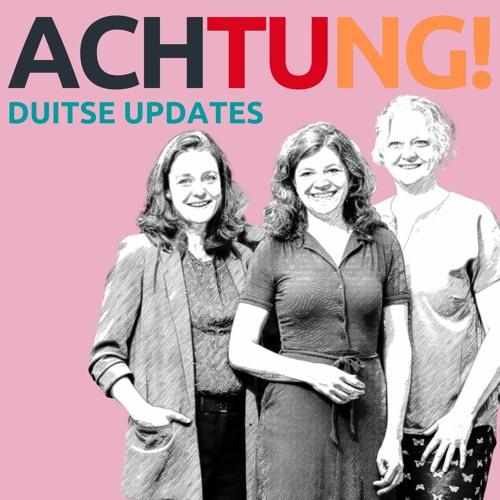 Achtung! Duitse updates. Afl. 1