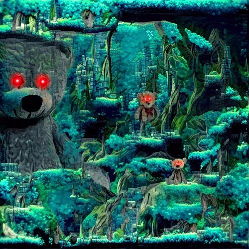 Ugress - The Teddy Bear's Picnic