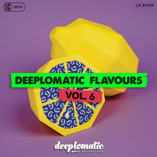 Deeplomatic Flavours, Vol.6