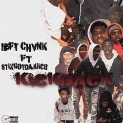 Kick Back - Chvnk x Stix