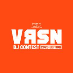 VRSN DJ Contest 2020 BobHz