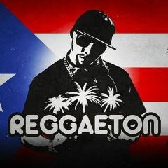 2vil DJ - Reggeaton