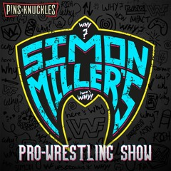 Eps 366 - Kenny Omega And Bryan Danielson Have The Best TV Wrestling Match EVER!