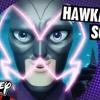 HAWK MOTH'S RAP SONG! 🦋🎶 | Miraculous: Tales of Ladybug and Cat Noir