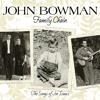 John Bowman - The Garden Tomb Chords